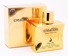 Creation Gold Edition 100 ml