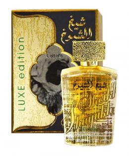 Sheikh Al Shuyukh Luxe Edition EDP 100ml