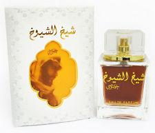 Sheikh Al Shuyukh Khusoosi EDP 100ml